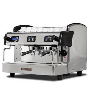 Máquina de café profesional ZIRCON DISPLAY CONTROL 2GR