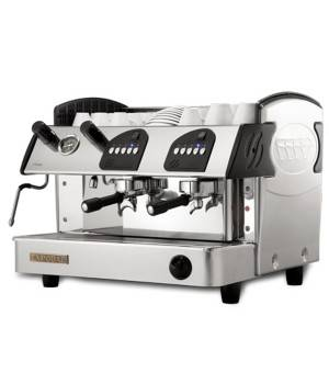 Máquina de café profesional MARKUS CONTROL 2 grupos