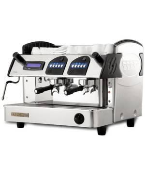 Máquina de café profesional MARKUS DISPLAY CONTROL 2 grupos