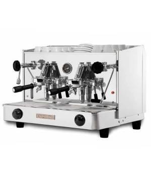 Máquina de café profesional EBICA 2 grupos