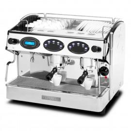 Máquina de café profesional ELEN DISPLAY CONTROL 2 grupos