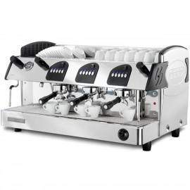 Máquina de café profesional MARKUS CONTROL 3 grupos