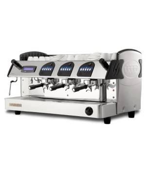 Máquina de café profesional MARKUS DISPLAY CONTROL 3 grupos