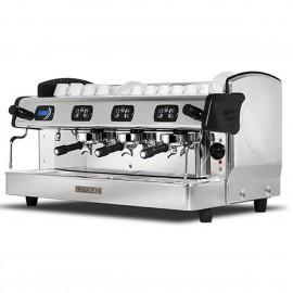 Máquina de café profesional ZIRCON DISPLAY CONTROL 3 grupos