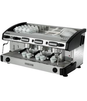 Máquina de café profesional NEW ELEGANCE CONTROL 3 grupos