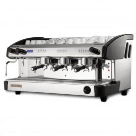 Máquina de café profesional NEW ELEGANCE DISPLAY CONTROL 3 grupos