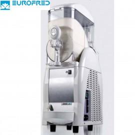 Máquina de granizados con 1 depósito de 12 litros