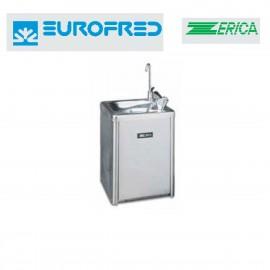 Fuente de agua fría de pared EU4PLL