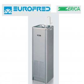 Fuente de agua fría de pie EU2PLLINOX
