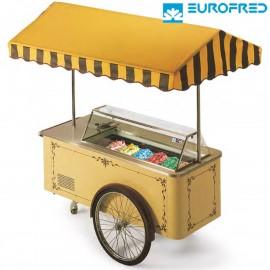 Carro de helado EFCARRETINOS