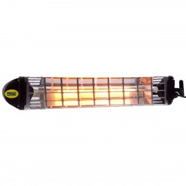 Calefactor modular por infrarrojos 71 cm