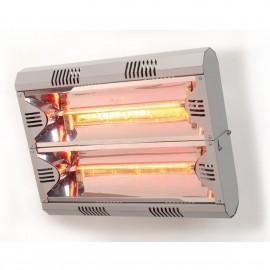 Calefactor modular por infrarrojos 4000 W