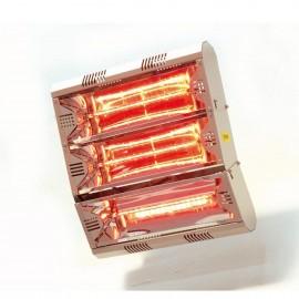 Calefactor modular por infrarrojos 6000 W
