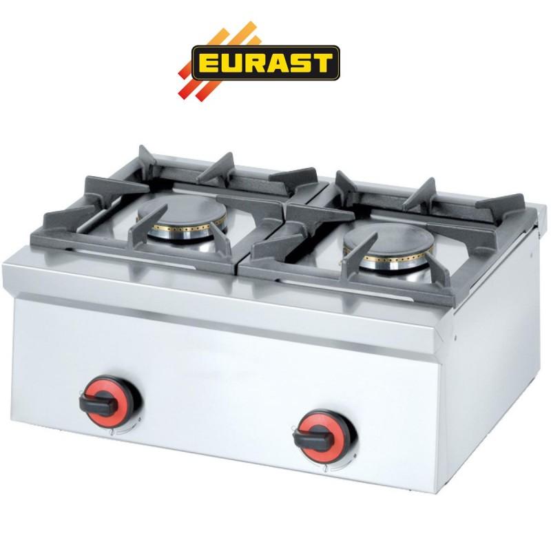 Cocinas Gas Cocina Semi-industrial a Gas