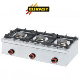Cocina Semi-industrial eléctrica EURFOK90