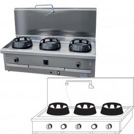 Cocina wok-china para hosteleria EU505025