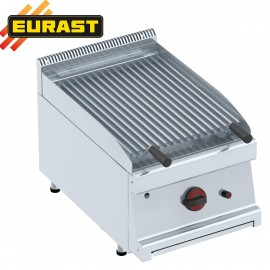 Barbacoa a gas ET3013 INOX