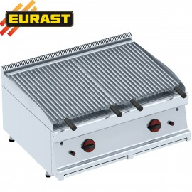 Barbacoa a gas ET3014 INOX