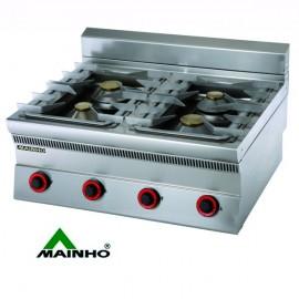 Cocina a gas MH-SLE-8G
