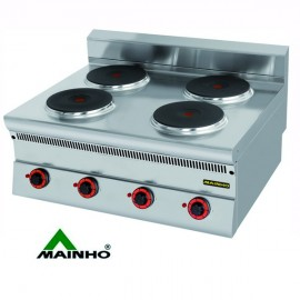 Cocina eléctrica MA-SLE-8ET