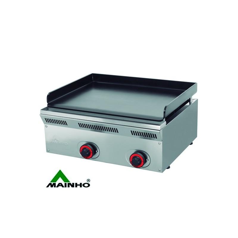 Plancha a gas economica mheco elp62g - Plancha para cocina de gas ...