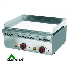 Plancha electrica económica cromo duro ECO-MHELP62EMC