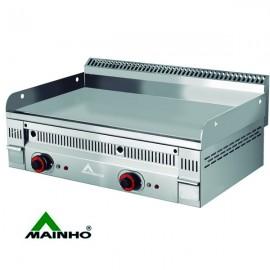 Plancha EURO-SNACK eléctrico MHPL90ET