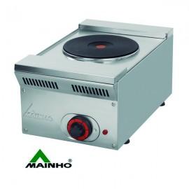 Cocina electrica MHECO-ELE31EM de 50cm de fondo