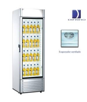 Armario expositor de refrigeración DFEXPO380TNLV
