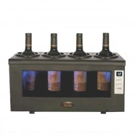 Enfriador de vino de sobrebarra VGEVT4
