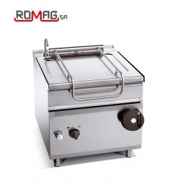 Sartén Basculante eléctrica de 80 litros RME9BR8/I
