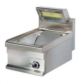 Mantenedor de fritos eléctrico MAMF40600