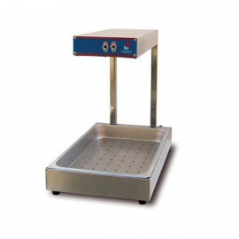 Calentador de alimentos de pantalla MACP