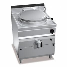 Marmita gas de calentamiento directo ROG9P10D 100 litros