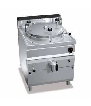 Marmita eléctrica con funcionamiento autoclave ROE9P10IA