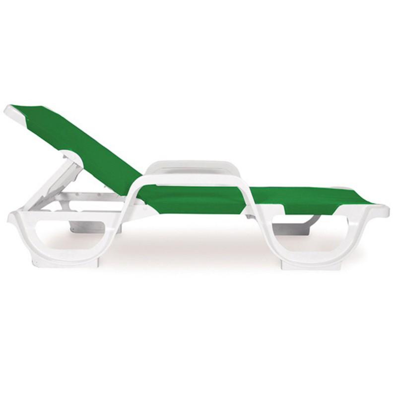 Mobiliario de Jardín >> Tumbonas de Hostelería >> Tumbona IS GRETA1