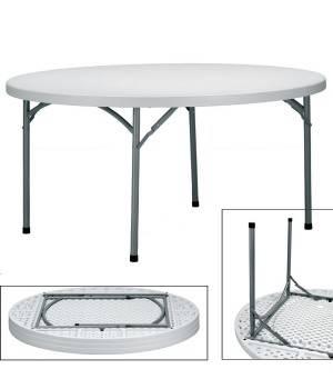 Mesas de catering RE Mozart (200 cm)