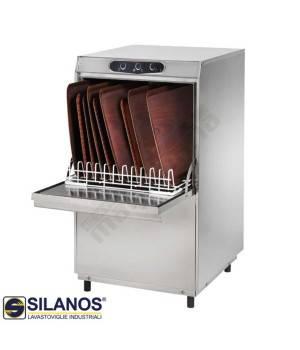 Lava-Bandejas Acero Inoxidable RON800