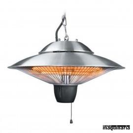 Lámpara calentador eléctrico 1500Wmáx. LA69420