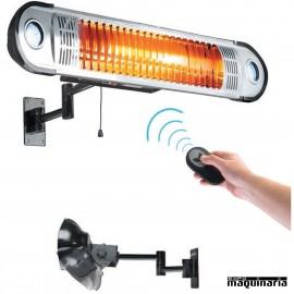 Calentador eléctrico de pared LA69424