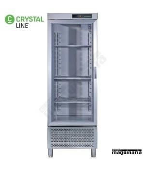 Armario snack frío 1puerta cristal CLARV6001