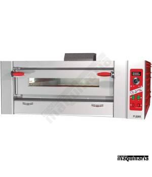 Horno de pizza a gas RMFLAME4