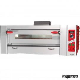 Horno de pizza a gas RMFLAME6
