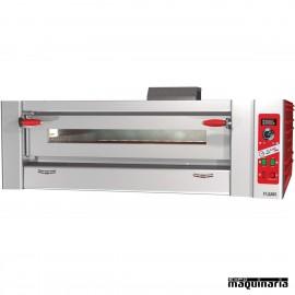Horno de pizza a gas RMFLAME9
