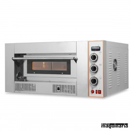 Horno pizza a gas RTOVENRG6