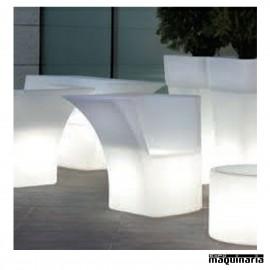 Sillón de rotomoldeo AGCAIRO-sillon