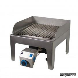 Barbacoa exterior con quemador NTBBQ-HQ04