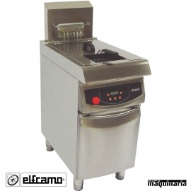 Freidora eléctrica alto rendimiento CLNE20-16kw
