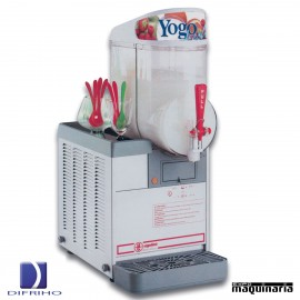 Distribuidor de Yogur DFMTY1B con depósito de 10 litros
