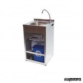 Lavamanos autónomo de 13 litros DIF0250100